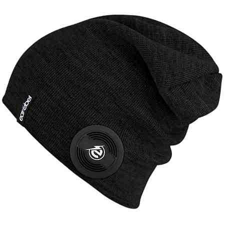 earebel Mütze mit integrierten Bluetooth-Kopfhörern, »earebel Beanie Slim«
