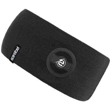 earebel Stirnband mit integrierten Kopfhörern, »earebel Headband Slim«
