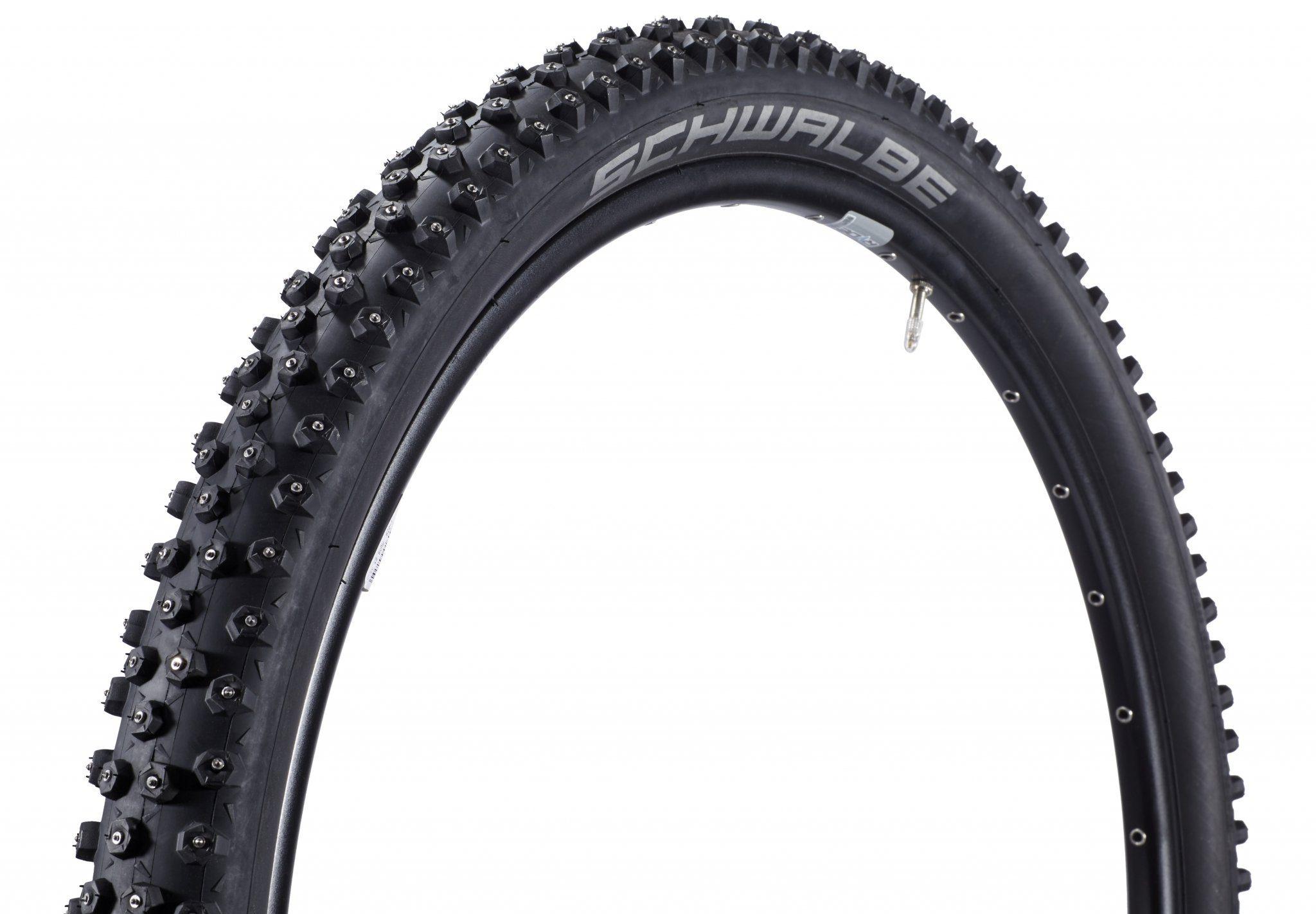 Schwalbe Fahrradreifen »Ice Spiker Pro EVO 29 x 2.25 Winter LiteSkin«