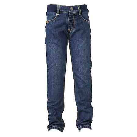 LEGO Wear Brick?N Bricks Jeans Slim Fit Slim Legs Softbund Creative Hose P