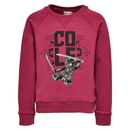 """LEGO Wear Ninjago Sweatshirt """"Cole"""" Skeet langarm Shirt"""