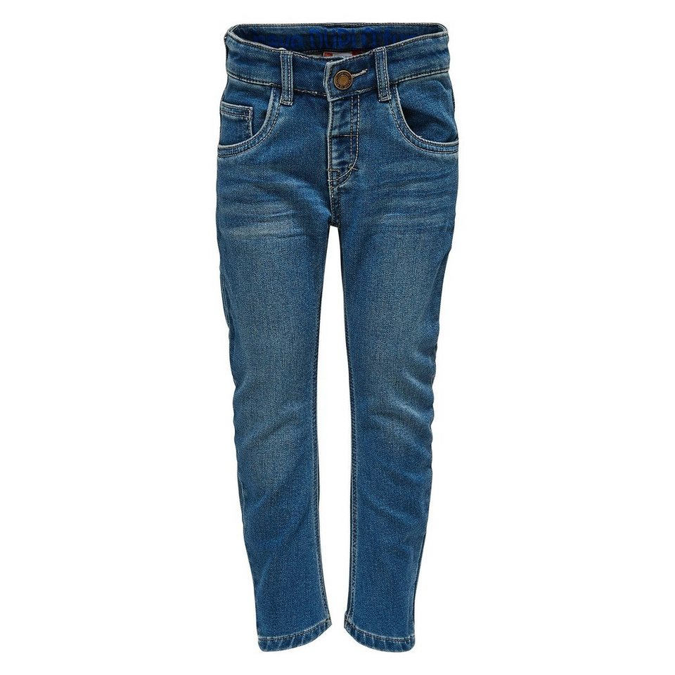 LEGO Wear Duplo Jeans Pim Hose Pants in denim
