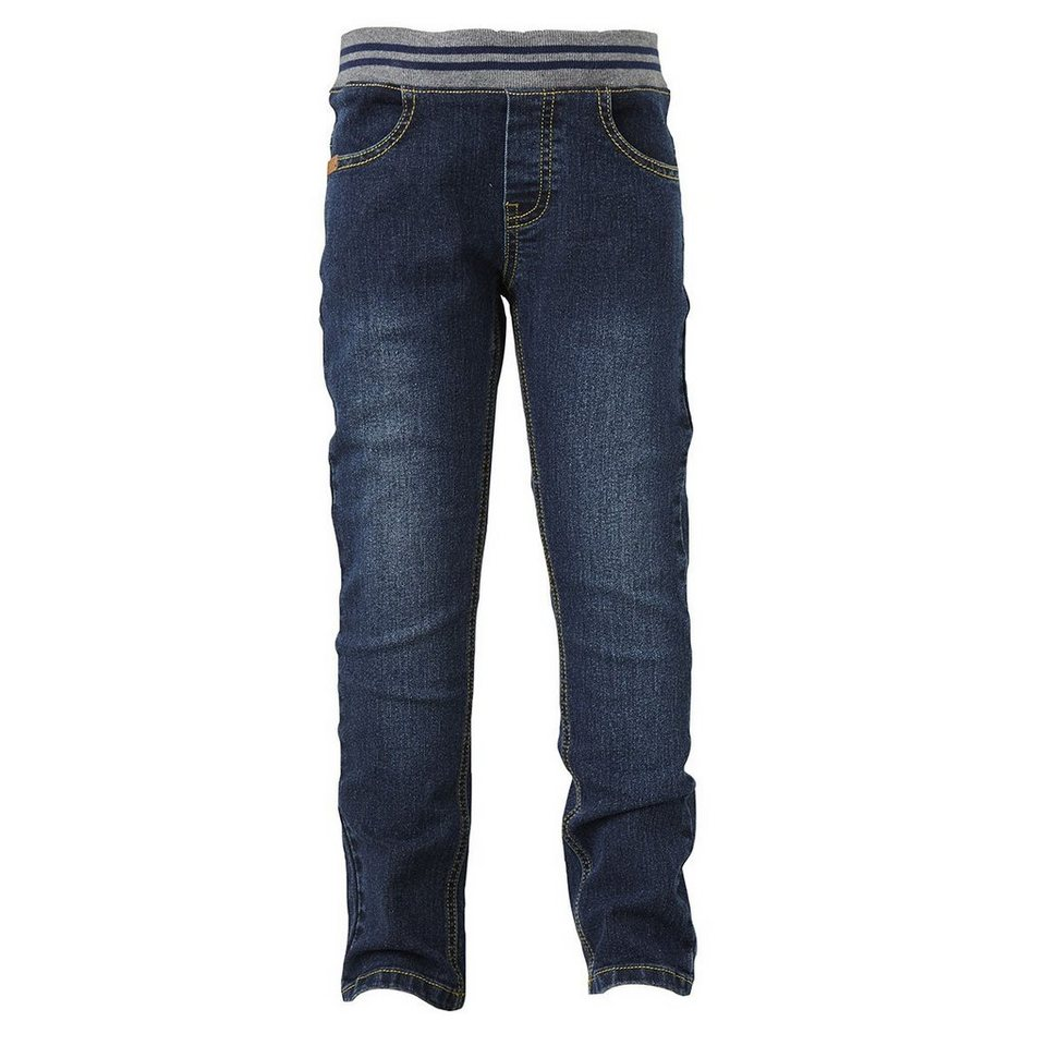 LEGO Wear Brick?N Bricks Jeans Regular Fit Straight Legs Build Hose in denim
