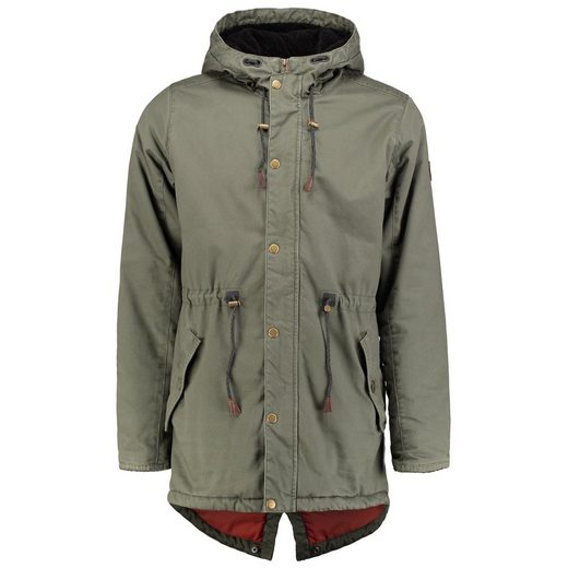 Oneill Functional Jacket Offshore Parka