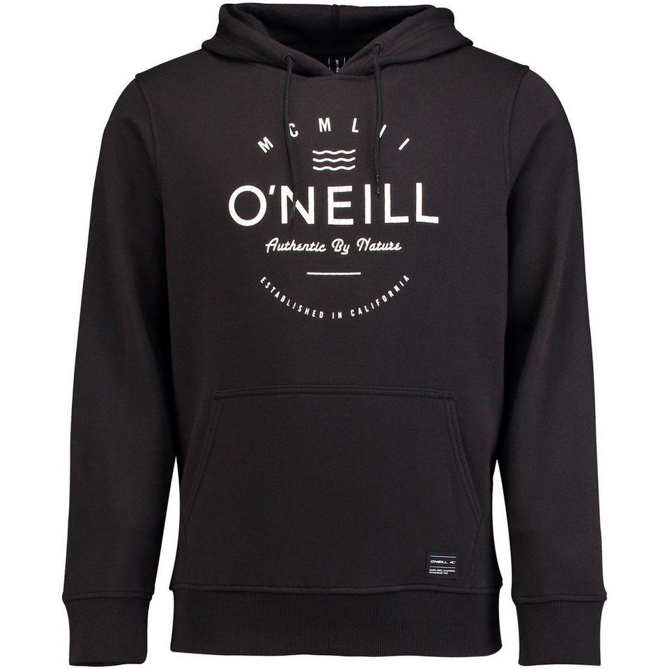 O'Neill Sweat »Type Hoodie« in Schwarz