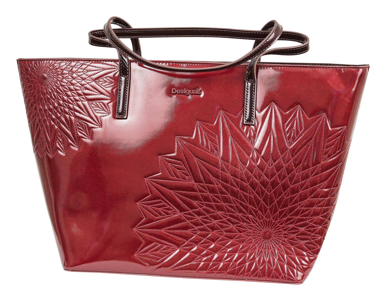 Desigual Handtasche »BOLS SAN FRANCISCO KATIA«