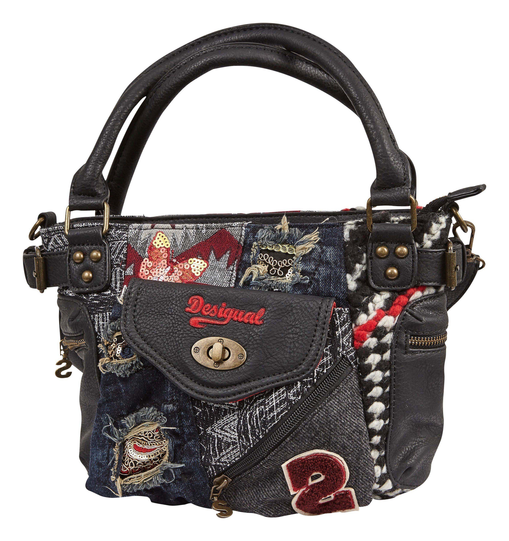 Desigual Handtasche »BOLS MCBEE MINI NORWAY«