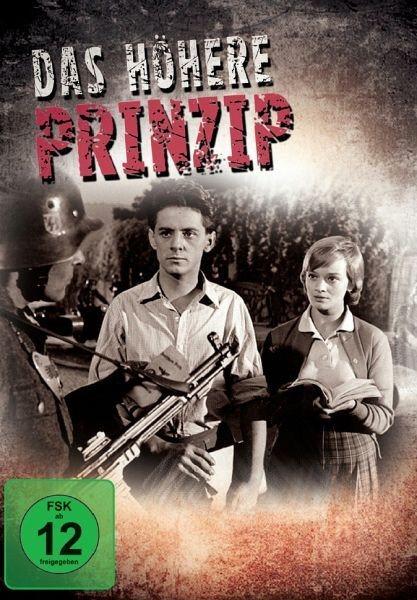 DVD »Das höhere Prinzip«