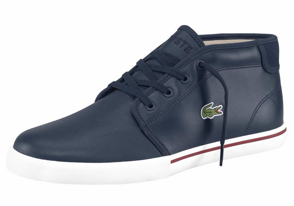 lacoste ampthill 117 1 cam sneaker online kaufen otto. Black Bedroom Furniture Sets. Home Design Ideas