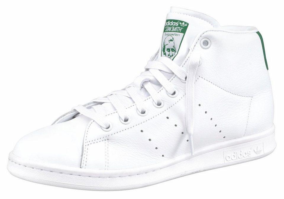 acc070e79d9a15 adidas Originals »Stan Smith Mid« Sneaker kaufen
