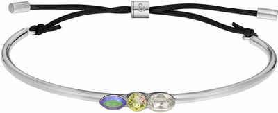 Lolaandgrace Armreif »GLAM SLIM CUFF, 5251733«, mit Swarovski Kristall Sale Angebote Cottbus