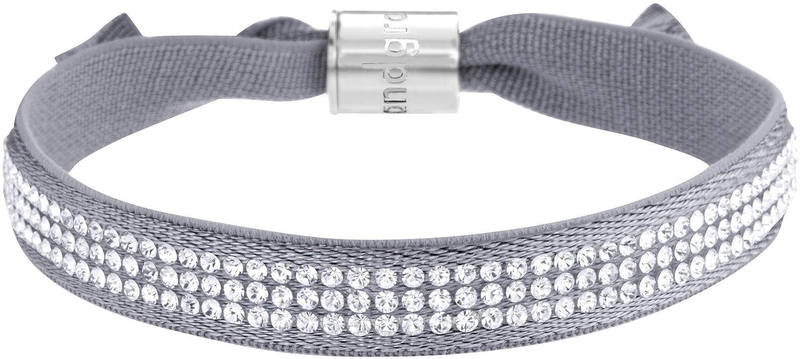 Lolaandgrace Armband »STREET BRACELET, 5117309« mit Swarovski® Kristallen