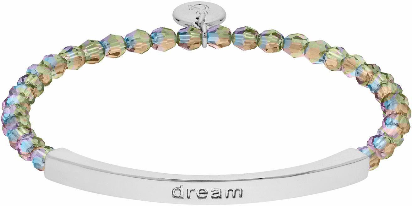 Lolaandgrace Armband »COAST DREAM BRACELET, 5251925«, mit Swarovski® Kristallen