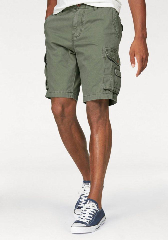 Quiksilver Bermudas »CRUCIALBATTLESH« in khaki