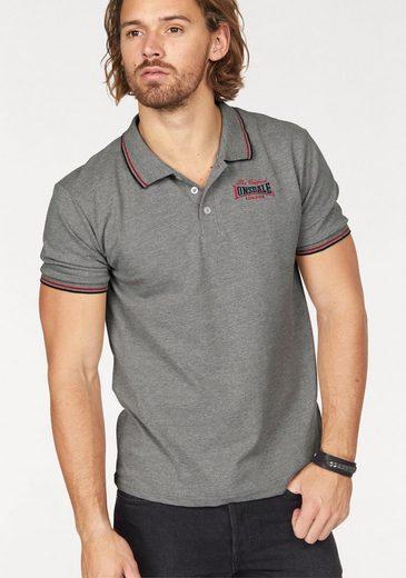 Lonsdale Poloshirt BURTON