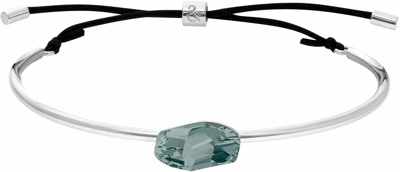 Lolaandgrace Armreif »GALACTIC SLIM CUFF, 5251868«, mit Swarovski® Kristall