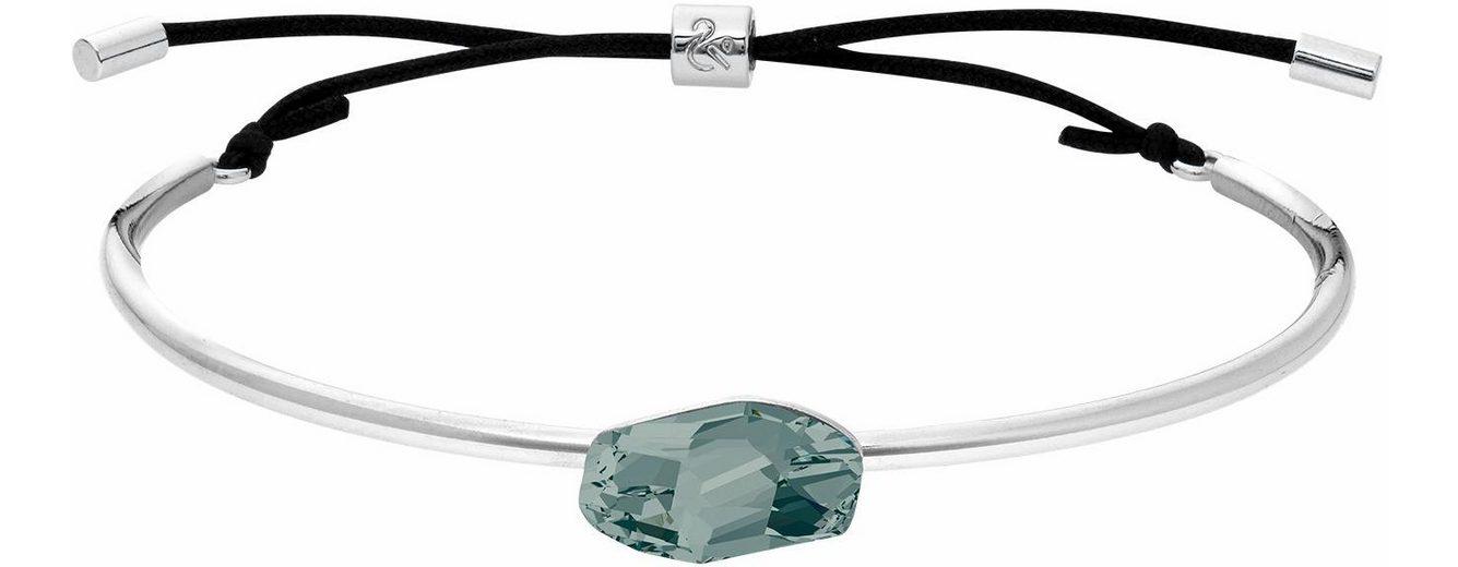 Lolaandgrace Armreif »GALACTIC SLIM CUFF, 5251868« mit Swarovski® Kristall