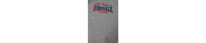 Lonsdale Poloshirt BURTON Zuverlässige Online-Verkauf Auslass Footlocker Bilder Spielraum Angebote 0oWBeN