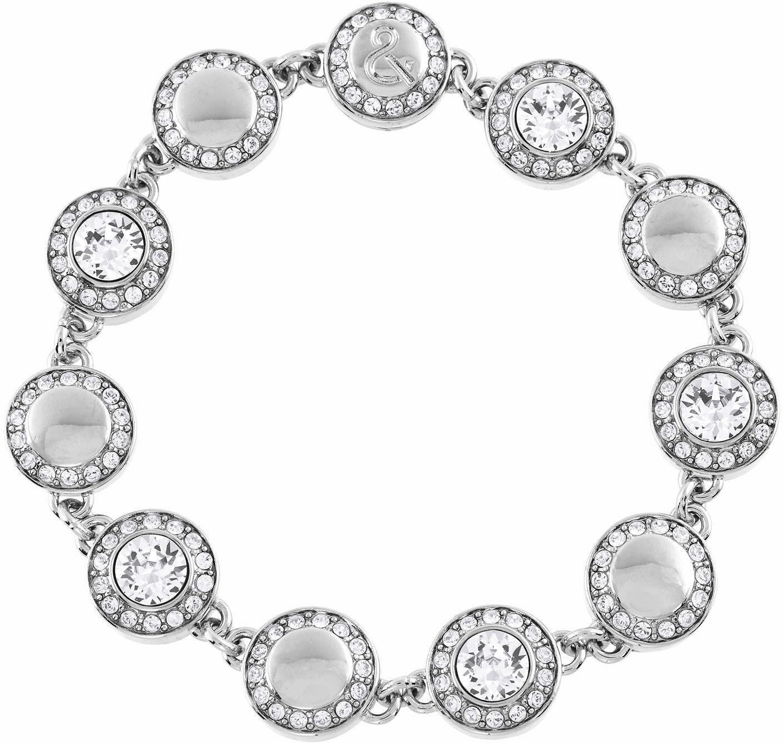 Lolaandgrace Armband »VIENNA ALL-AROUND BRACELET, 5099510« mit Swarovski® Kristallen