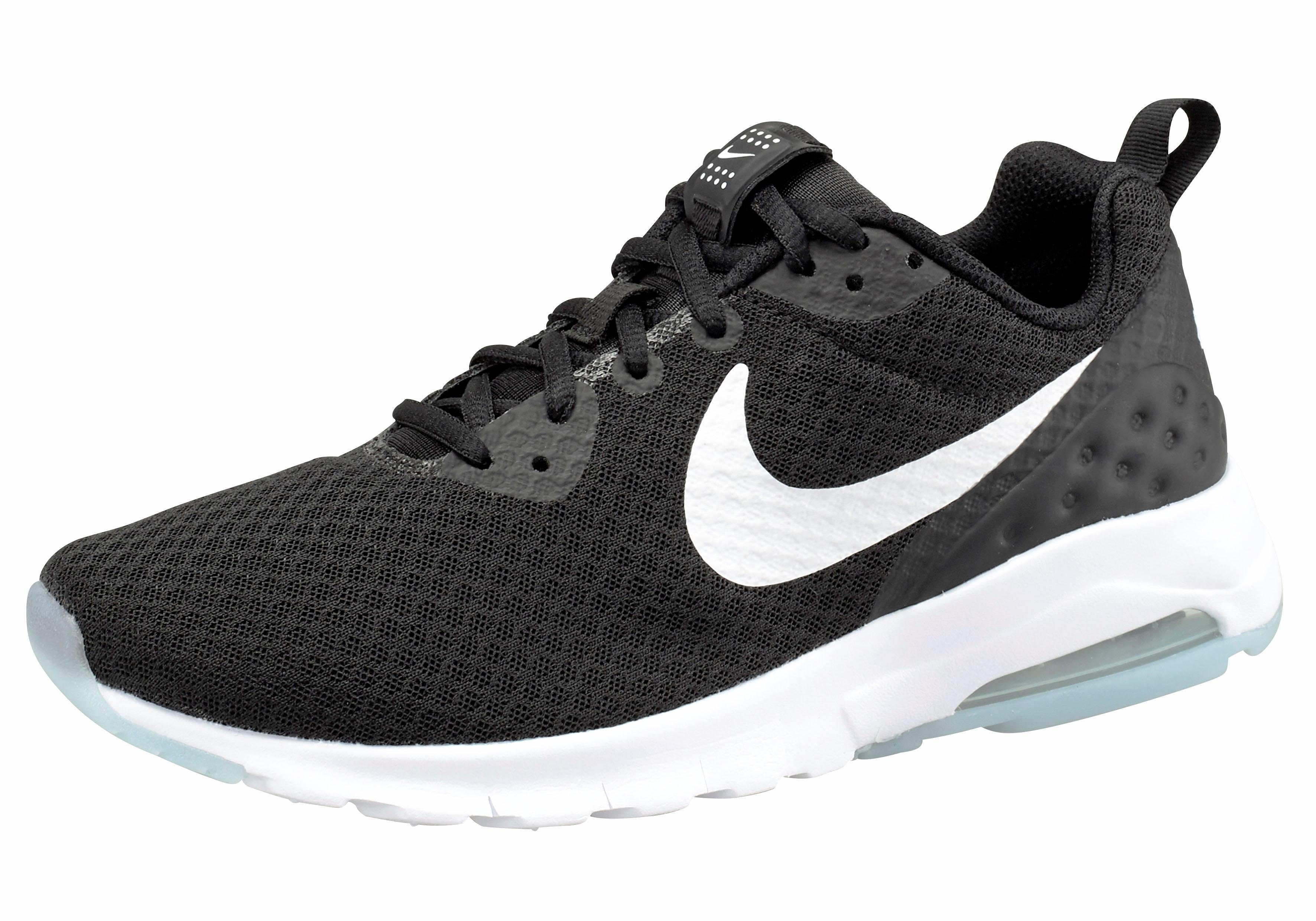Nike Sportswear Air Max Motion LW Wmns Sneaker  schwarz-weiß