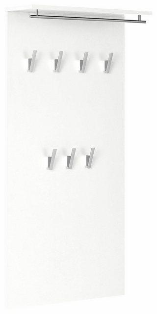 Garderobenleisten und Haken - Schildmeyer Garderobenpaneel »Danu«, Breite 60 cm  - Onlineshop OTTO