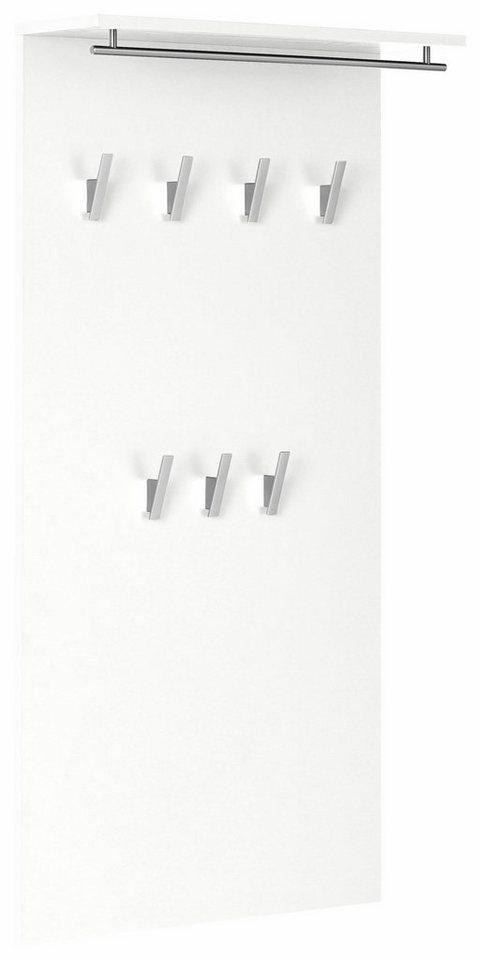 Schildmeyer »Danu« Paneel, Breite 60 cm in weiß