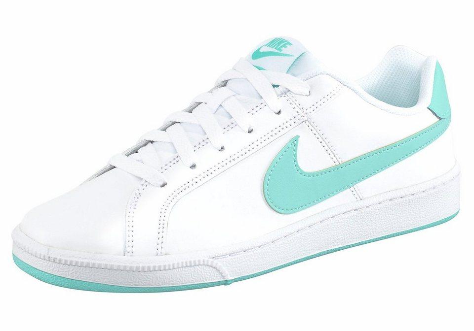 Nike »Court Royale Wmns W« Sneaker in weiß-mint