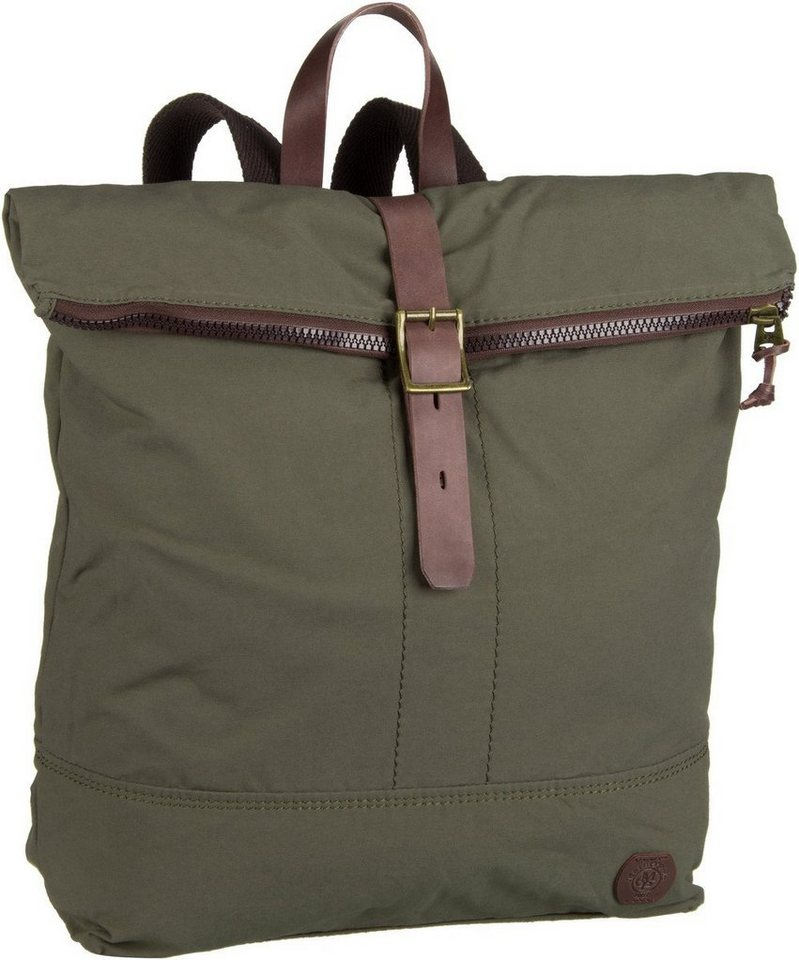 Marc O'Polo Kristofer Backpack M in Khaki