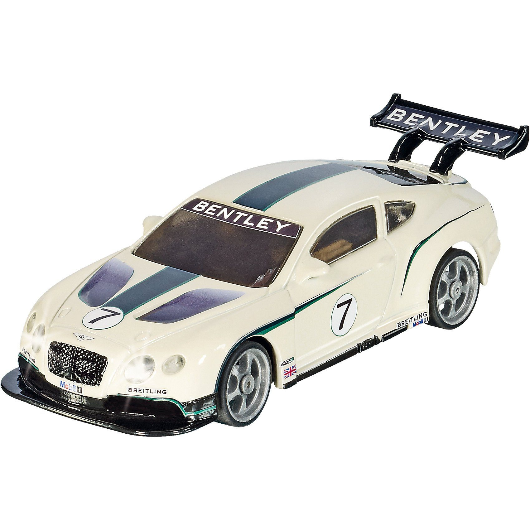 SIKU Racing 6827 Bentley Continental GT3-Set 1:43