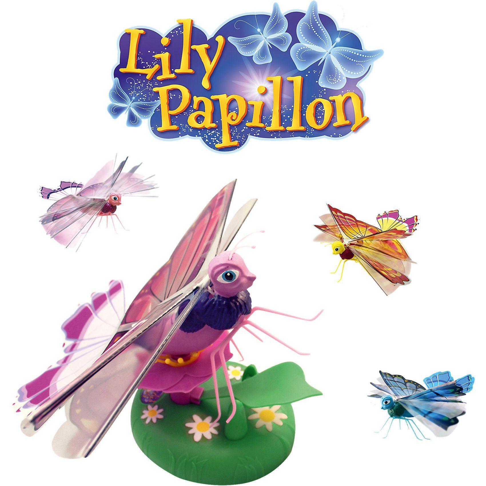 Splash Toys Lily Papillon, Fliegender Schmetterling Kaly
