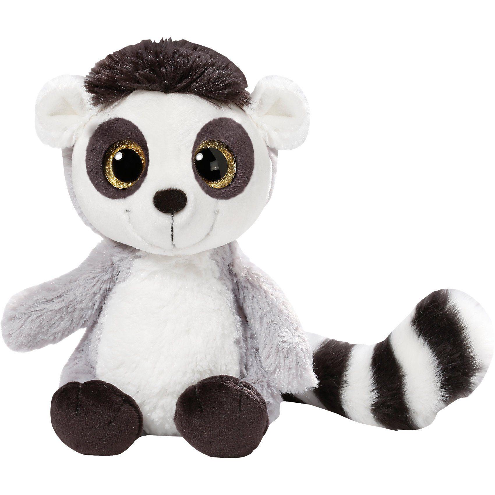 NICI Lemur Bingo-Ingo 30cm Schlenker (40226)