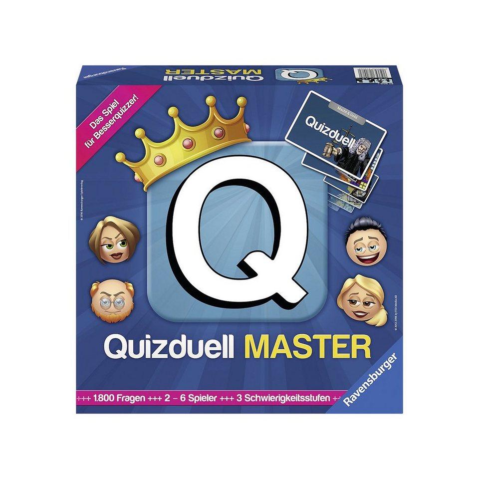 Ravensburger Quizduell Master