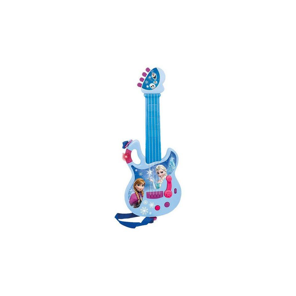 E-Gitarre Die Eiskönigin online kaufen
