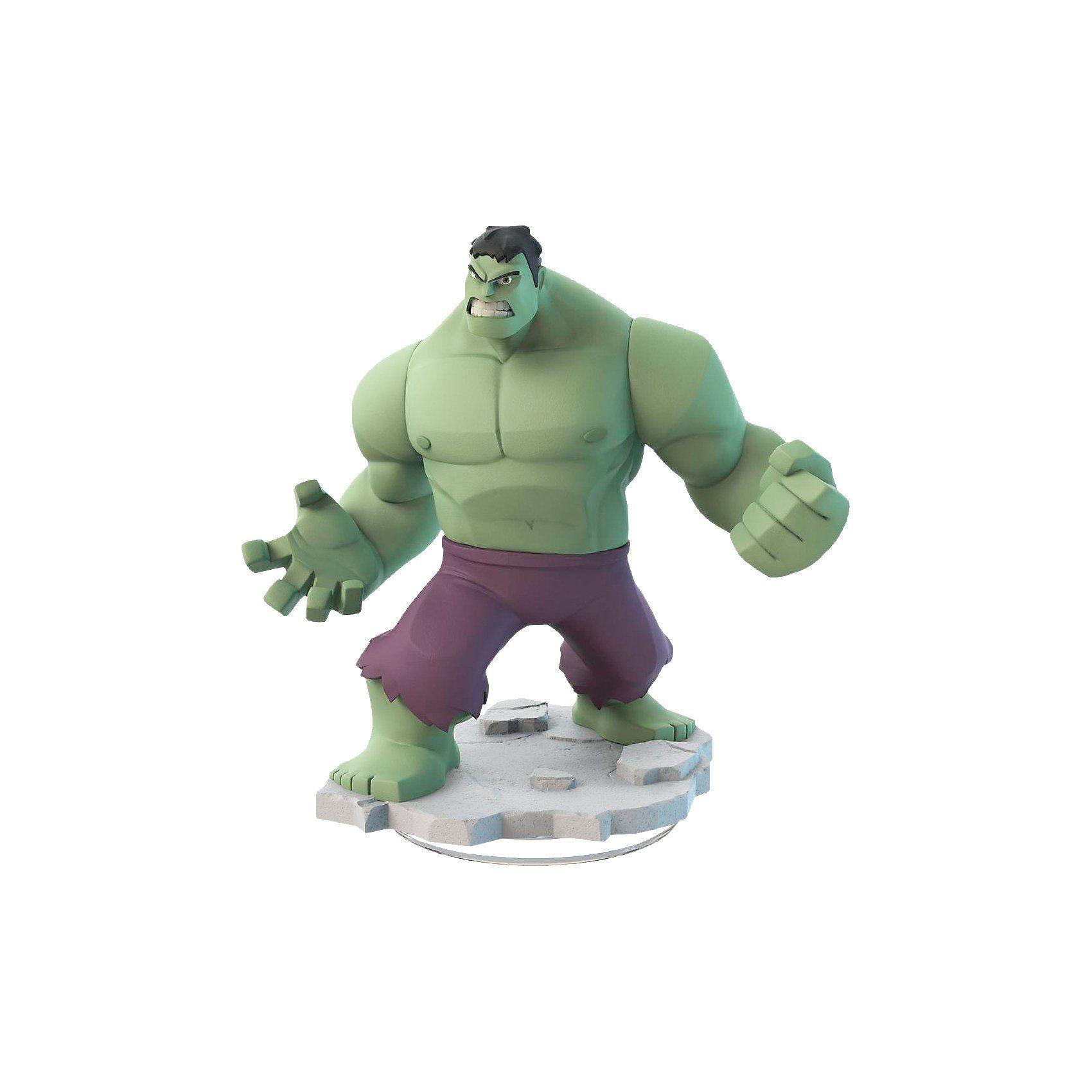 ak tronic Disney Infinity 2.0: Einzelfigur Hulk