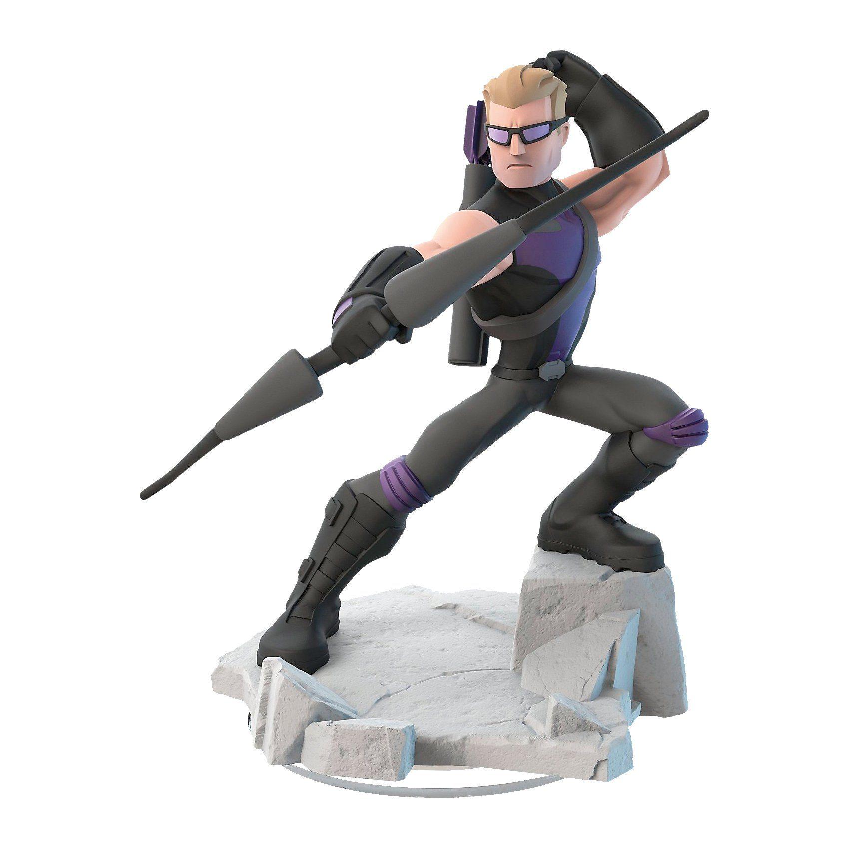 ak tronic Disney Infinity 2.0: Einzelfigur Hawkeye