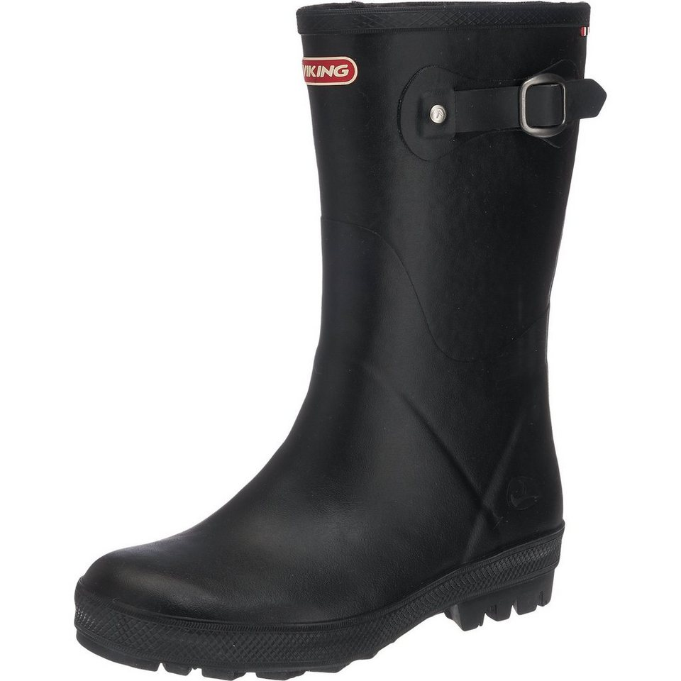 VIKING Hedda Winter Stiefel in schwarz