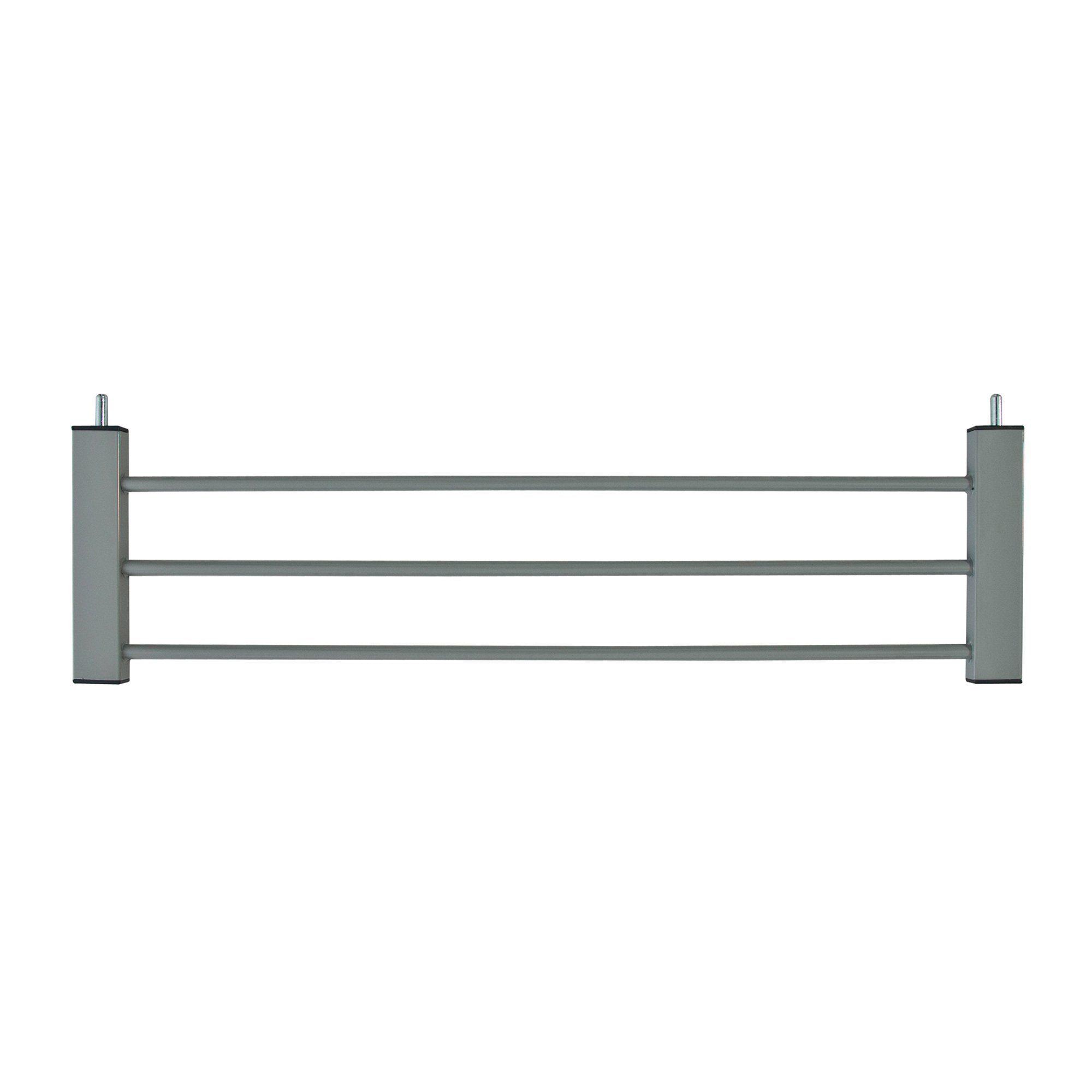 FIRST BABY SAFETY Verlängerung für Türschutzgitter Smart 21 cm