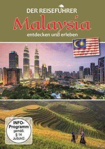 DVD »Der Reiseführer - Malaysia«