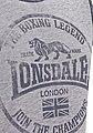Lonsdale T-Shirt »TORRANCE«, Bild 2