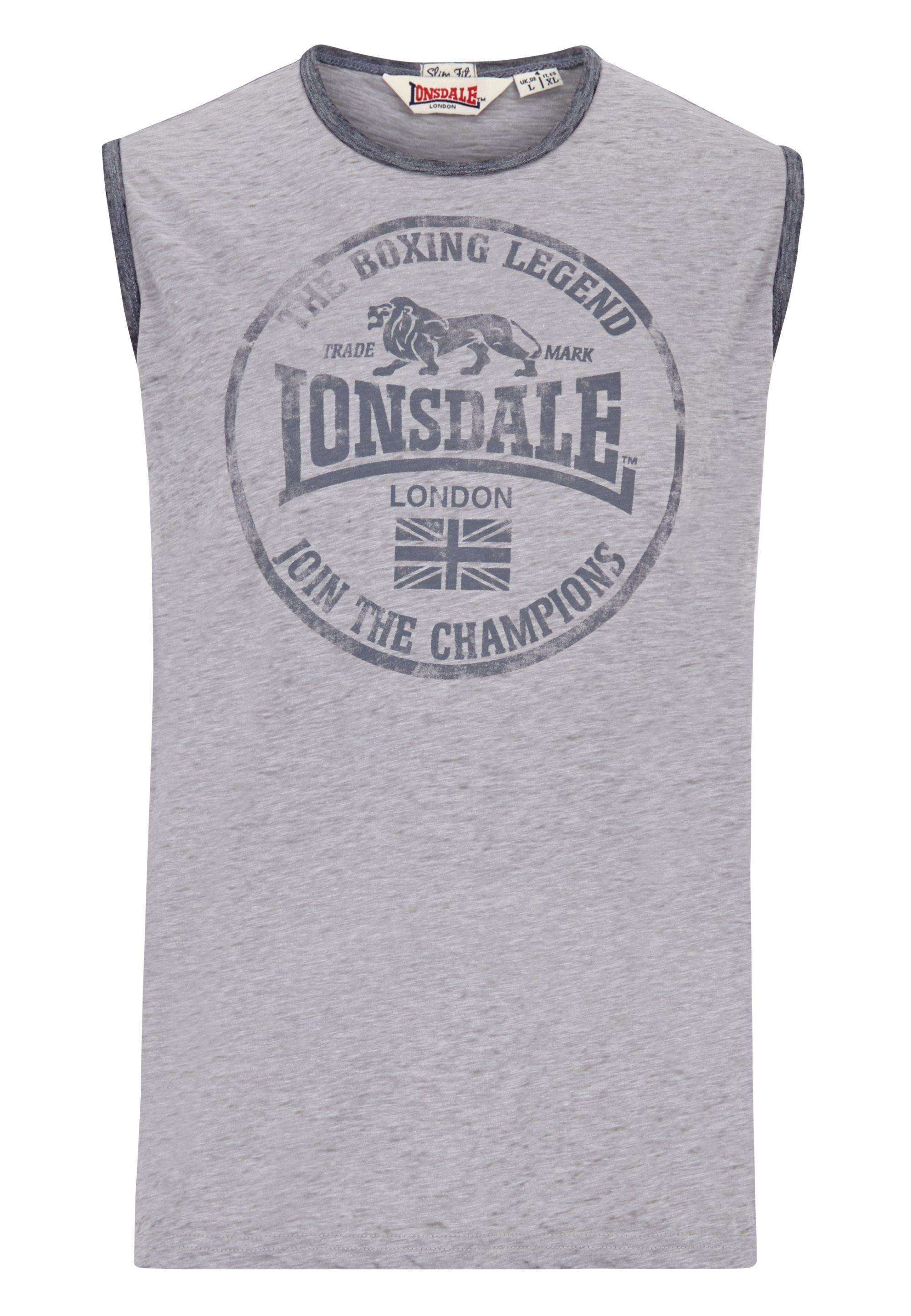 Lonsdale T-Shirt »TORRANCE«