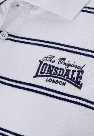 Lonsdale Poloshirt DISS