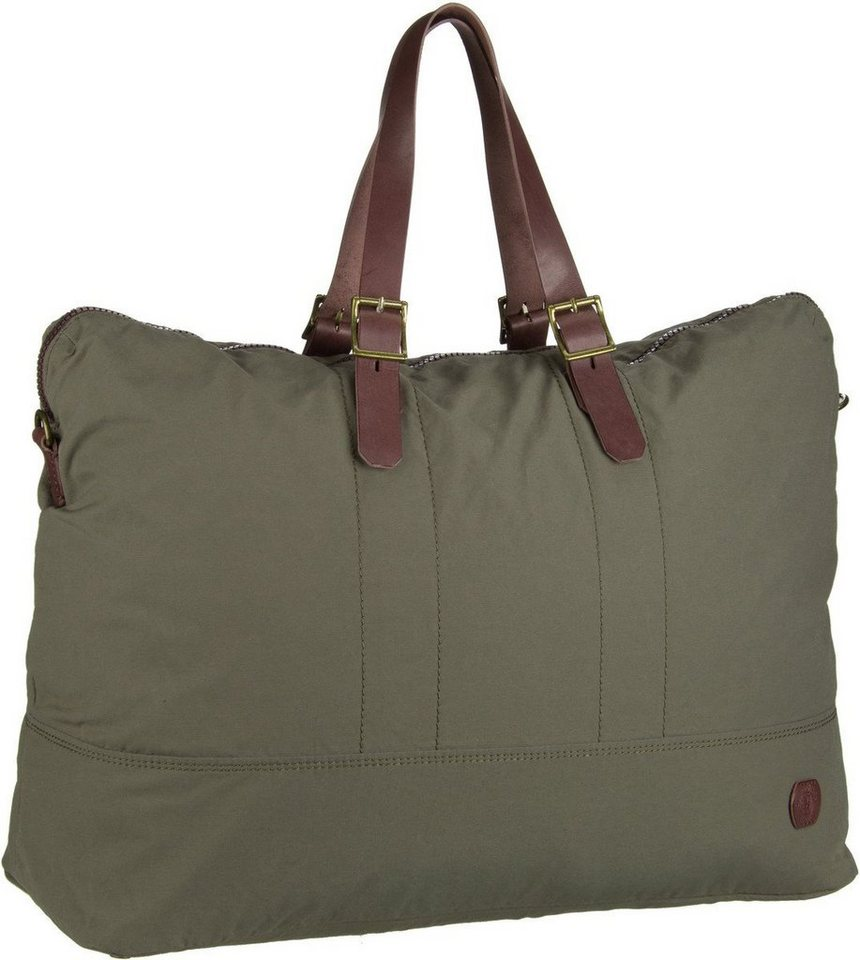 Marc O'Polo Kristofer Weekender M in Khaki