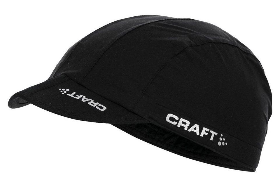 Craft Hut »Rain Cap« in schwarz
