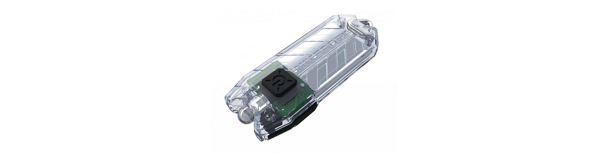 NITECORE Camping-Beleuchtung »Tube Pocket«