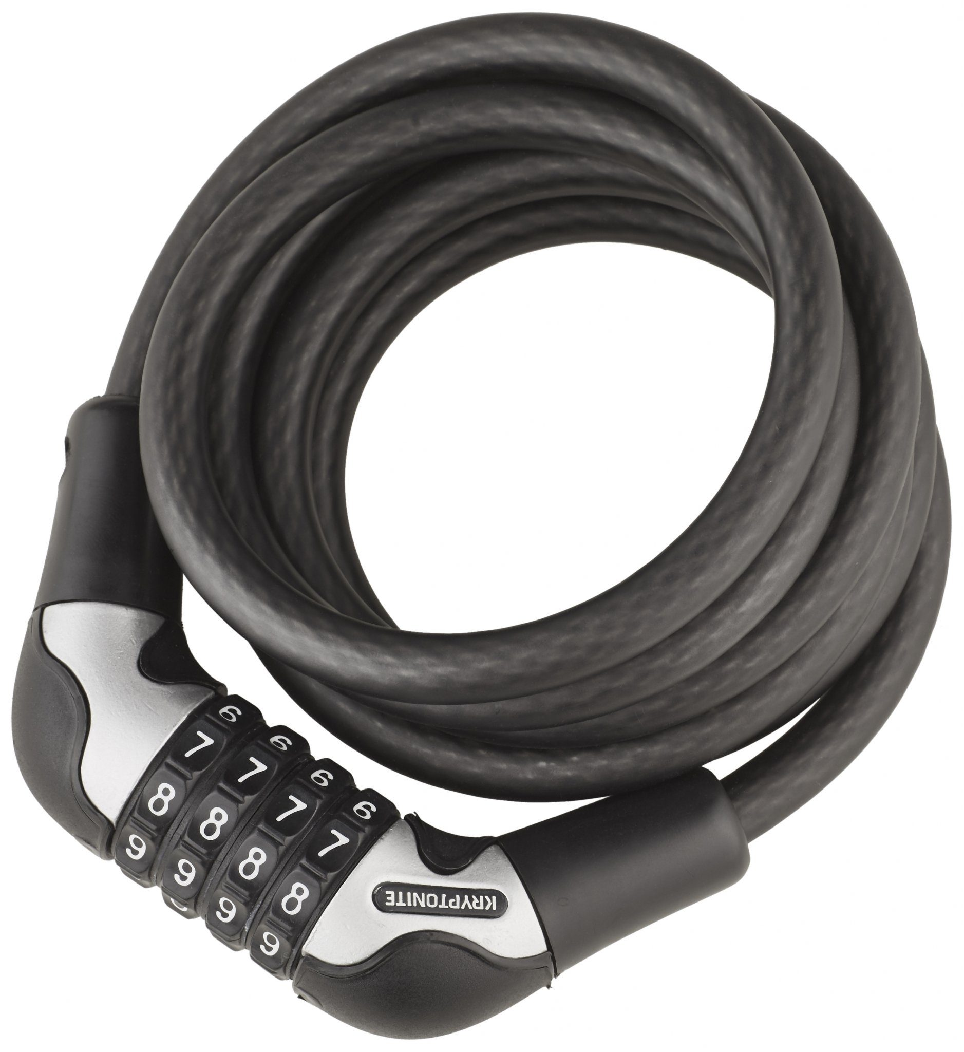 Kryptonite Fahrradschloss »KryptoFlex 1018 Combo Cable«