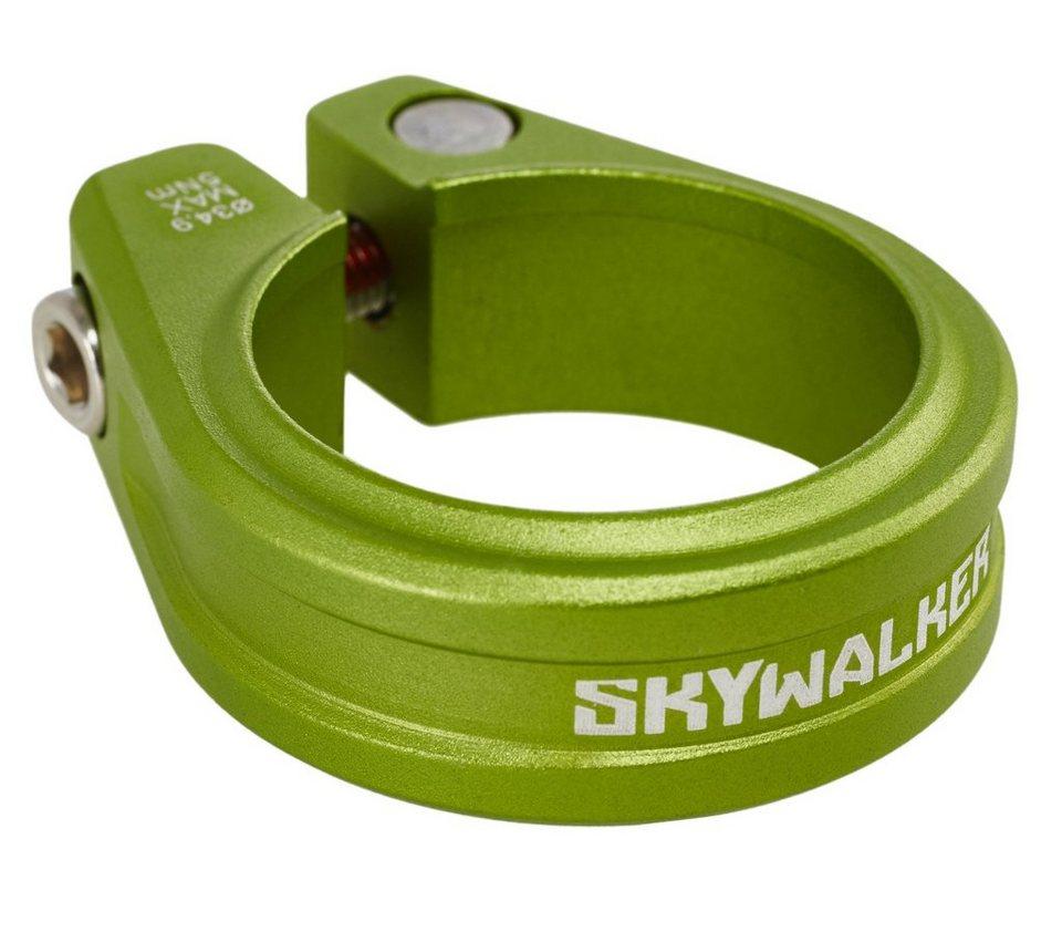 Sixpack Sattelklemme »Skywalker Sattelklemme Ø34.9mm«