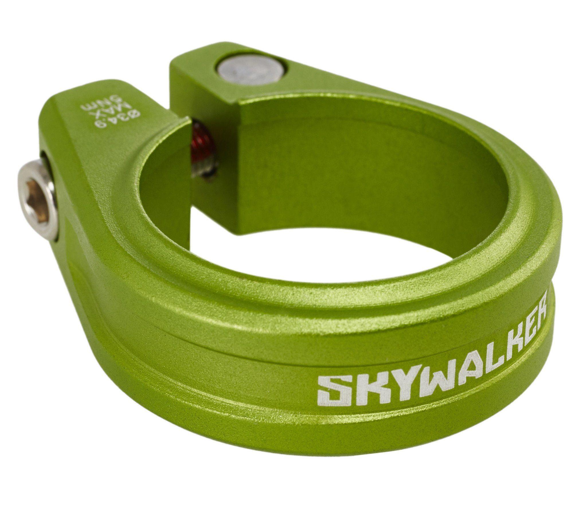 Sixpack Sattelklemme »Skywalker«