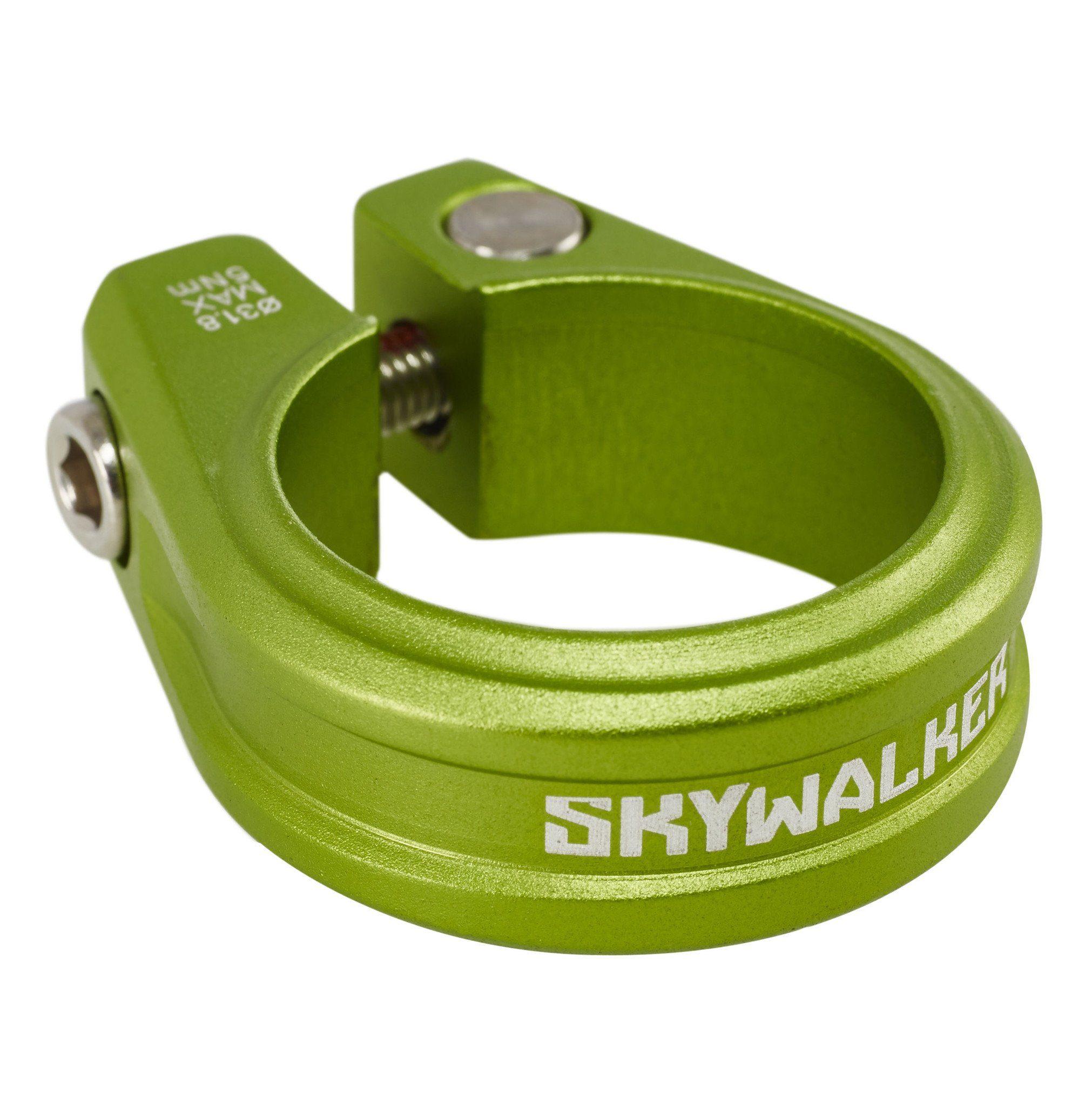 Sixpack Sattelklemme »Skywalker Sattelklemme Ø31.8mm«