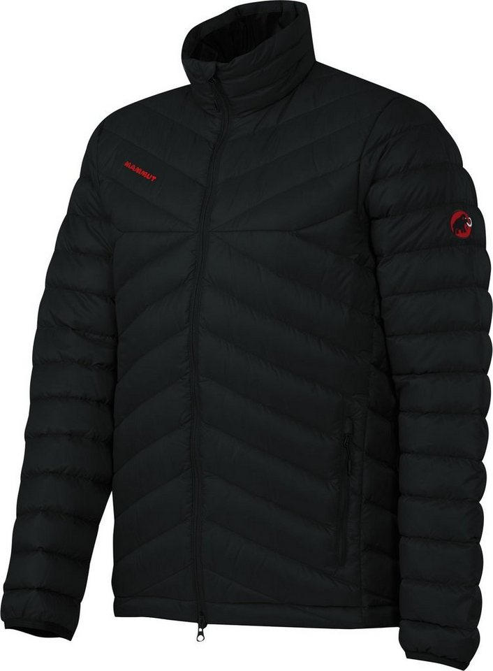 Mammut Outdoorjacke »Trovat IS Jacket Men« in schwarz