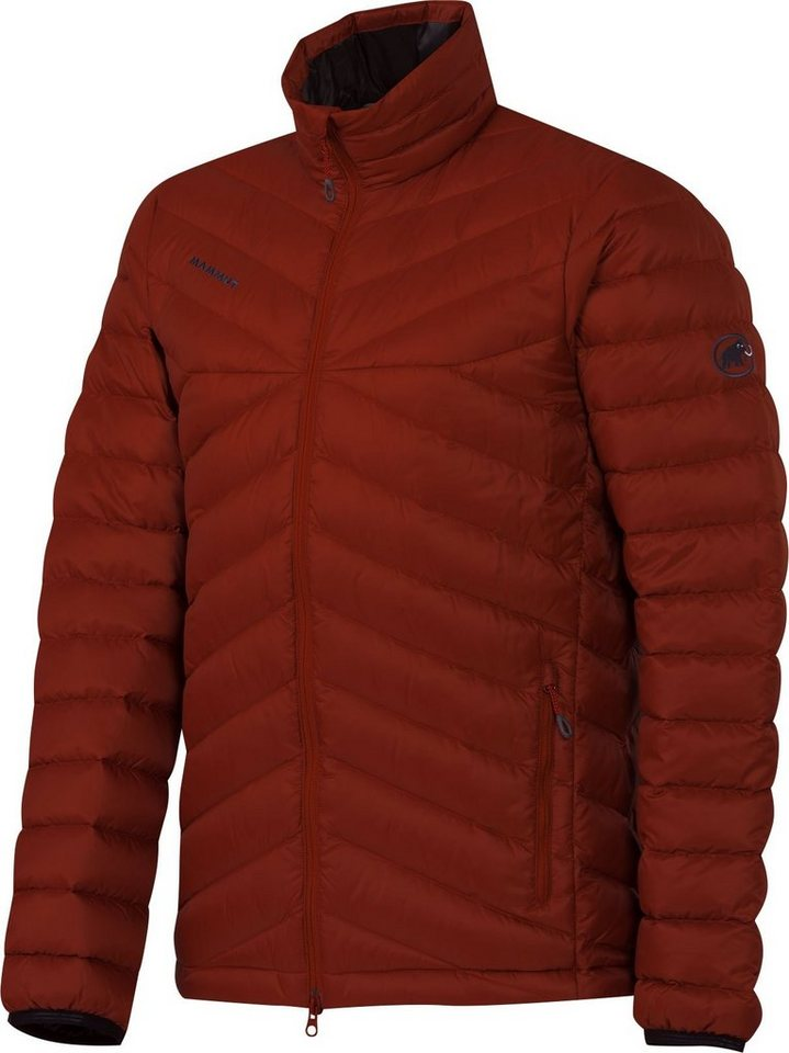 Mammut Outdoorjacke »Trovat IS Jacket Men« in rot